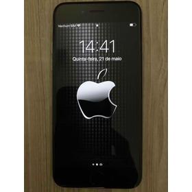 Apple iPhone 6 - 128 Gb - Usado - Cinza Espacial Brusque -sc