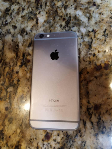 apple iphone 6  (115v)
