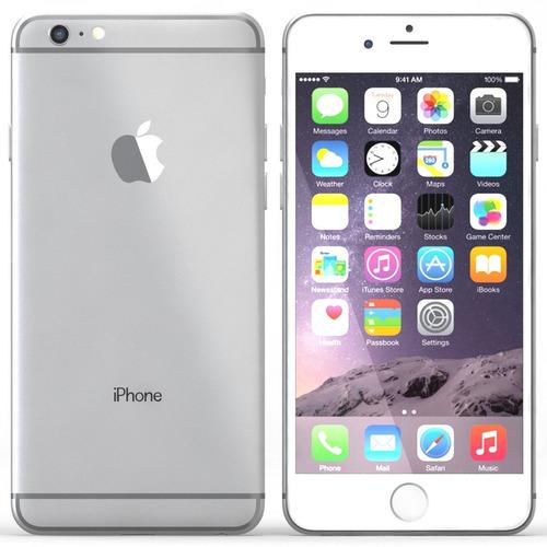 apple iphone 6 16gb 4g a1549 desbloqueado original +película