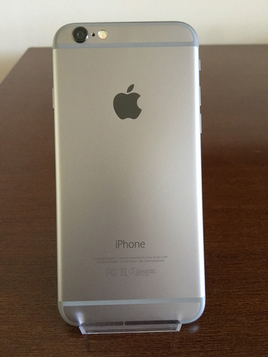 apple iphone 6 16gb original de vitrine