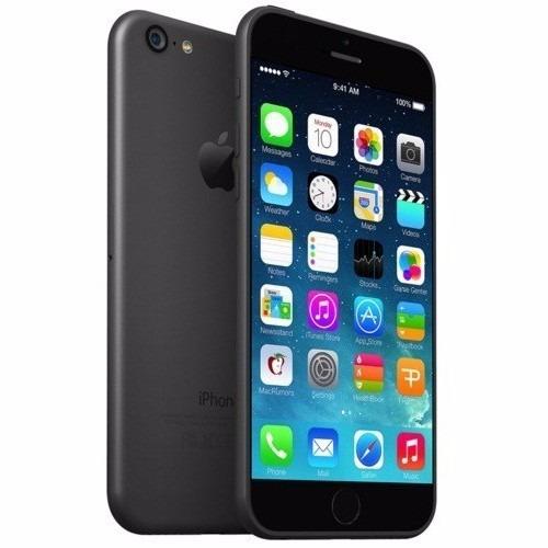 apple iphone 6 16gb - original - todos los colores