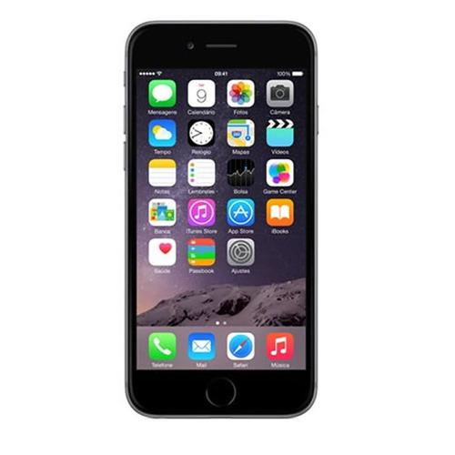 apple iphone 6 16gb refurbished novo 12x sj black friday