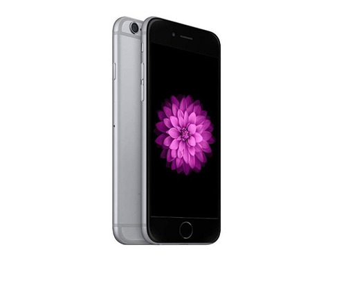 apple iphone 6 32 gb liberado con rsim tienda física (200)