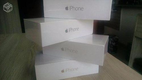apple iphone 6 64gb 8mp 4g n.f pelicula vidro 4g lacrado