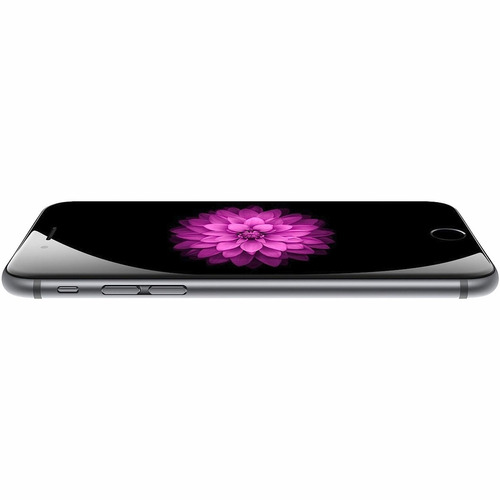 apple iphone 6 64gb gold semi novo c/ caixa - pronta entrega