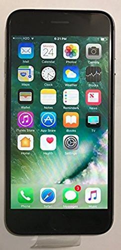 apple iphone 6 64gb liberado lte / tienda fisica  / garantia