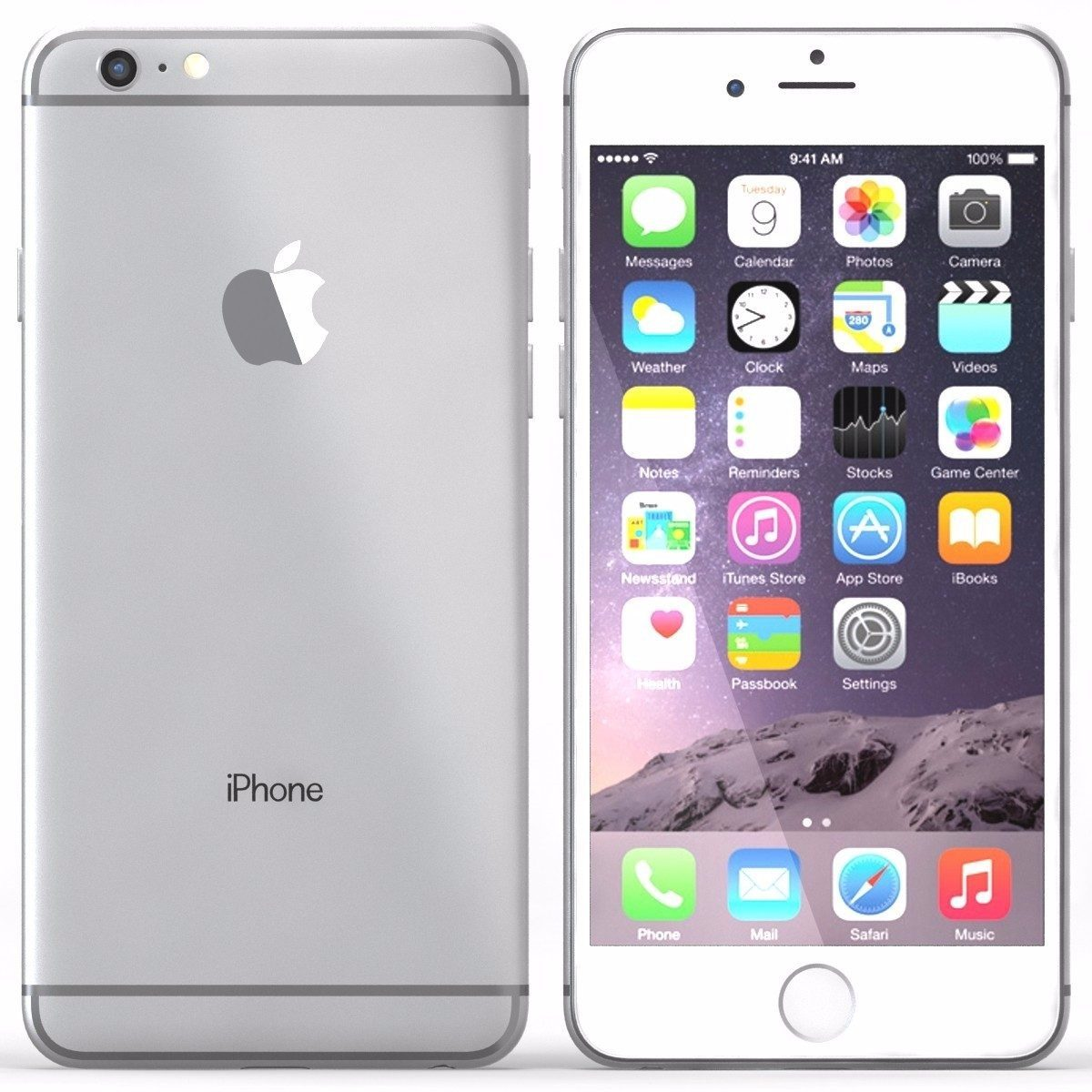 3e818546660 apple iphone 6 64gb nuevo desbloqueado de fabrica a meses !! Cargando zoom.