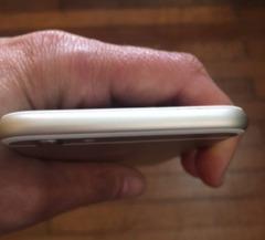apple iphone 6 64gb original c/ garantia + brindes - vitrine