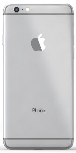 apple iphone 6 64gb silver prata original nacional vitrine