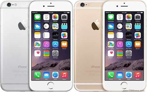 apple iphone 6 64gb, touch id, 4.7  ios 9 a8  1gb ram msi