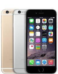 apple iphone 6 de 16gb libre de fabrica precio de remate!!!