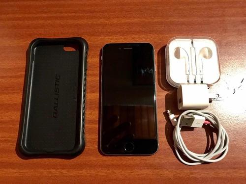 apple iphone 6 de 64gb libre para todas las operadoras