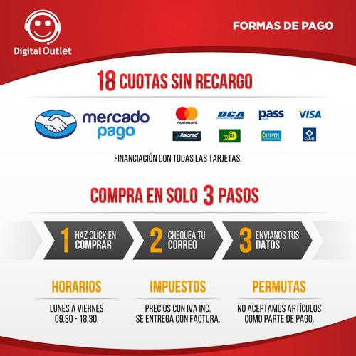 apple iphone 6 plus 128 gb  libre para antel/claro/movistar