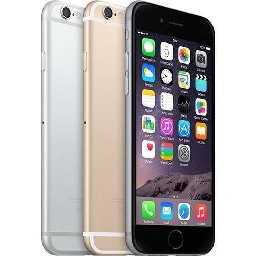 5e57fe409 Apple Iphone 6 Plus 128gb Original Promoção - De Vitrine - R  2.199 ...
