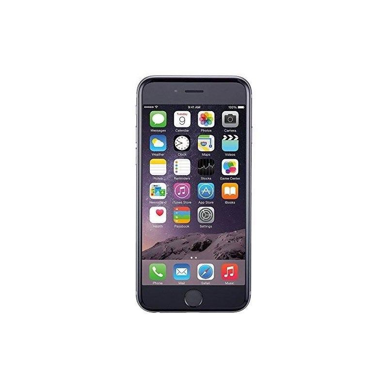 5ffcc42d1f1 Apple iPhone 6 Plus 16 Gb Desbloqueado, Espacio Gris - $ 20,498.85 ...