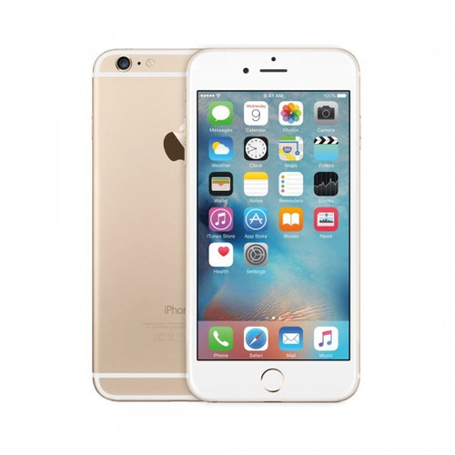 apple iphone 6 plus 64gb 4g desbloqueado original de vitrine