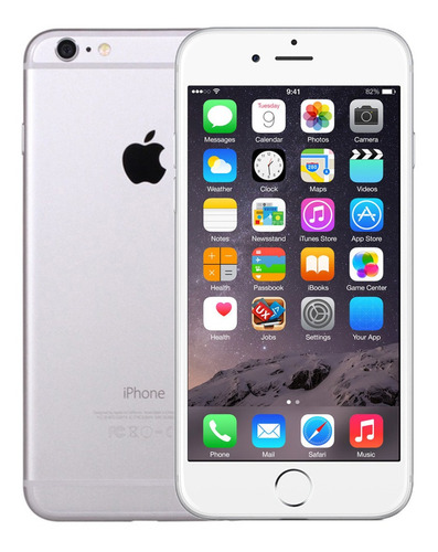 apple iphone 6 plus teléfono móvil 16gb desbloqueado 4g-lte