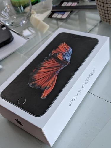 apple iphone 6 s plus 128gb