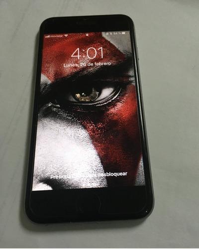 apple iphone 6 space gray 16gb model a1549 excelente estado
