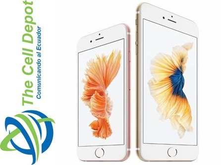 apple iphone 6s 16gb * libre de fabrica * entrega inmediata