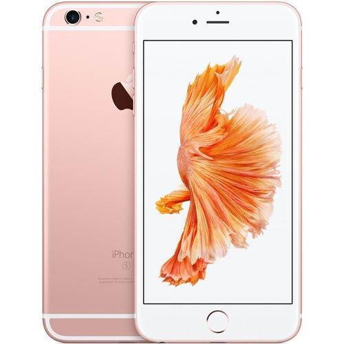 apple iphone 6s 16gb novo 1 ano garantia lacrado nf + brinde