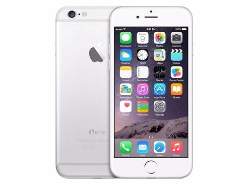 apple iphone 6s 16gb nuevo + lamina y funda - phone store