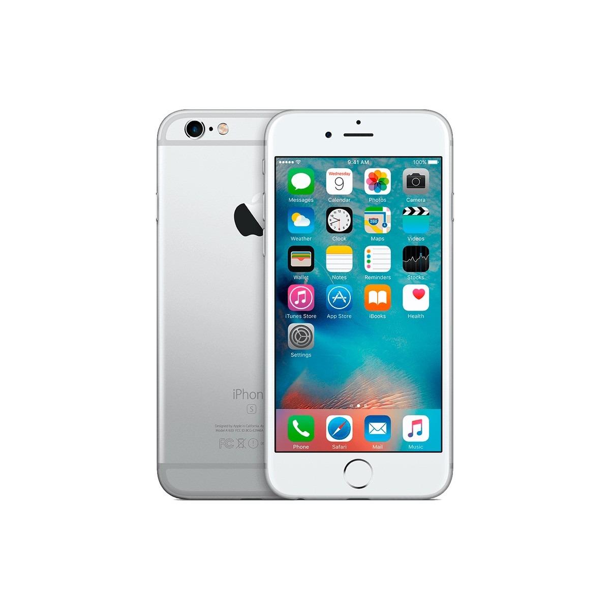 c96005534 apple iphone 6s 16gb original usado - desbloqueado. Carregando zoom.