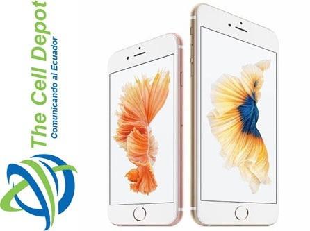 apple iphone 6s 16gb*libre de fabrica*entrega inmediata