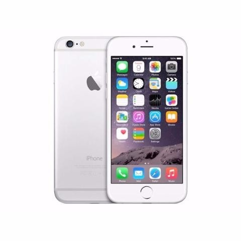 aac370c44ae Apple iPhone 6s 32gb + Lamina De Vidrio 3d - Phone Store - $ 389.990 ...