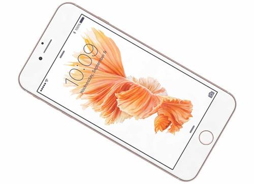 apple iphone 6s 32gb libre de fabrica nuevo + msi