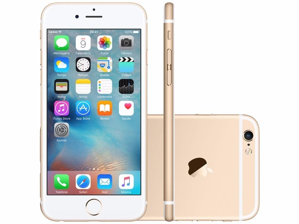 a78feb052 apple iphone 6s 64gb lacrado original preço de revenda. Carregando zoom.