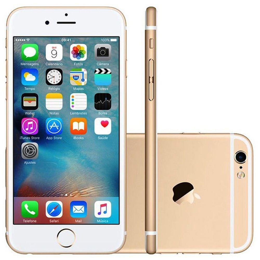 390621229 apple iphone 6s 64gb original novo garantia 90 dias. Carregando zoom.