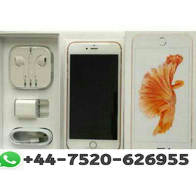 Apple iPhone 6s Plus - 128gb - Gris Espacial