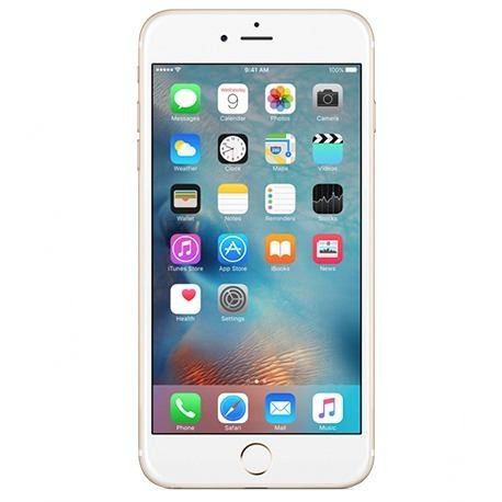 apple iphone 6s plus 16 gb 4g + carcasa y lamina - prophone