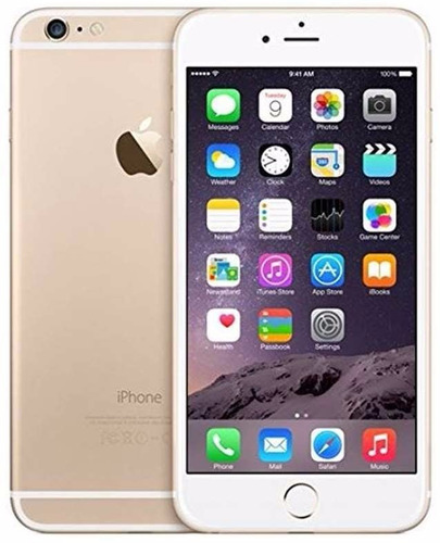 apple iphone 6s plus 16gb gold original anatel vitrine