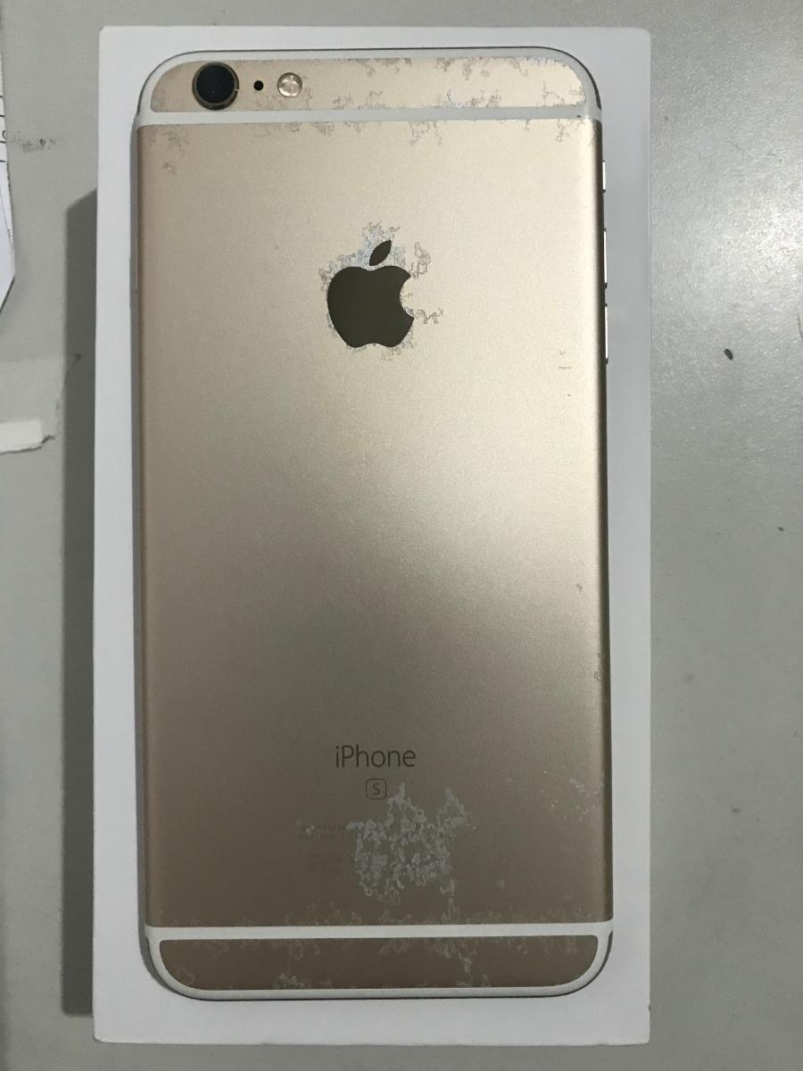 iphone 6s usado valor chile