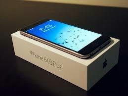 apple iphone 6s plus 16gb/256gb al mayor y detal.