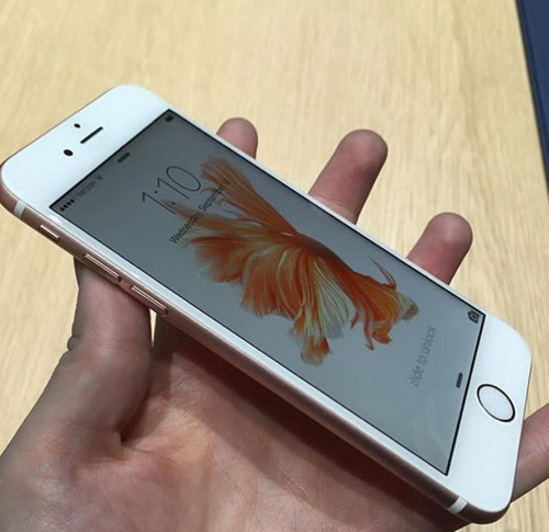 apple iphone 6s plus 64 gb nuevos