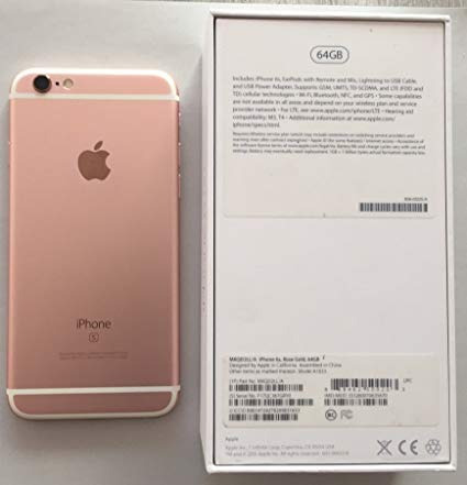 apple iphone 6s plus disponibles