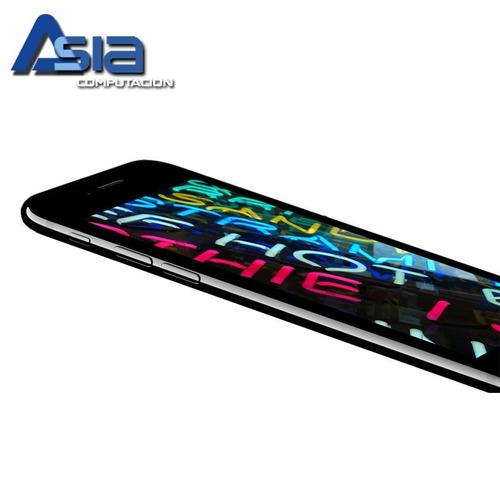 apple iphone 7 128gb sellado en stock + regalo gtia local!