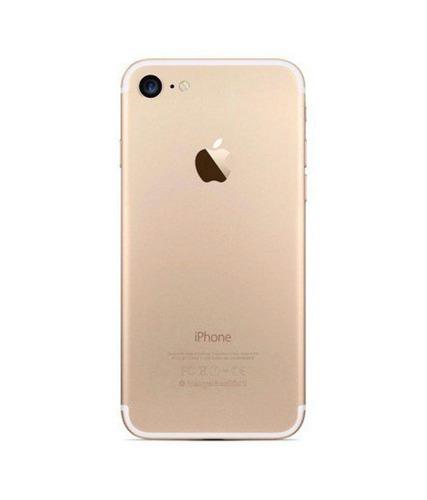 apple iphone 7 256gb 12mp 4k caja sellada envio grati
