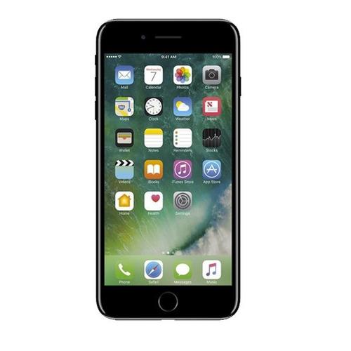 apple iphone 7 256gb black usado