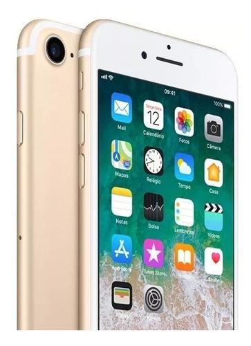 apple iphone 7 32 gb original exposiçao