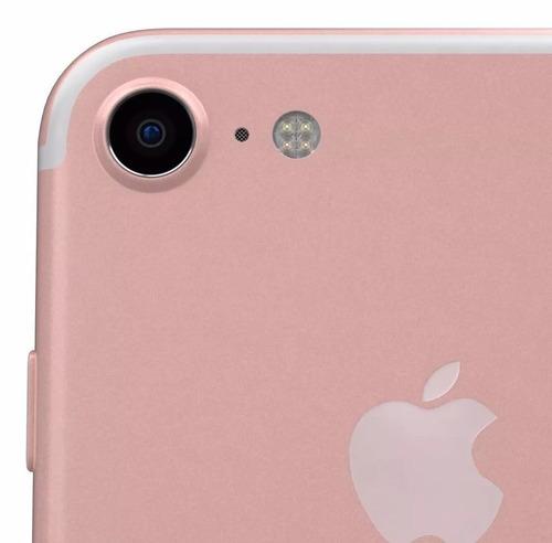 apple iphone 7 32gb 4g 12x s/juros brinde capa + película