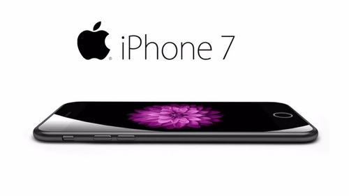 apple iphone 7 32gb 4g nota fiscal brinde capa e película