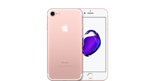 apple iphone 7 32gb lte 4g + film templado de regalo