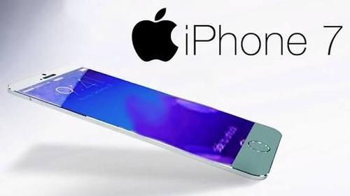 apple iphone 7 32gb nf 12x sem juros brinde capa e película