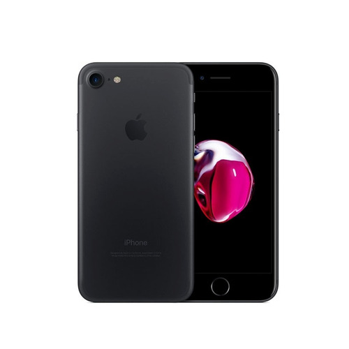 apple iphone 7 32gb nuevos sellados usa 4g lte entrega local