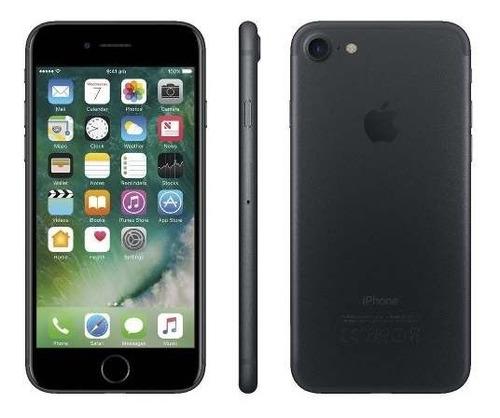 apple iphone 7 32gb original caja outlet libre