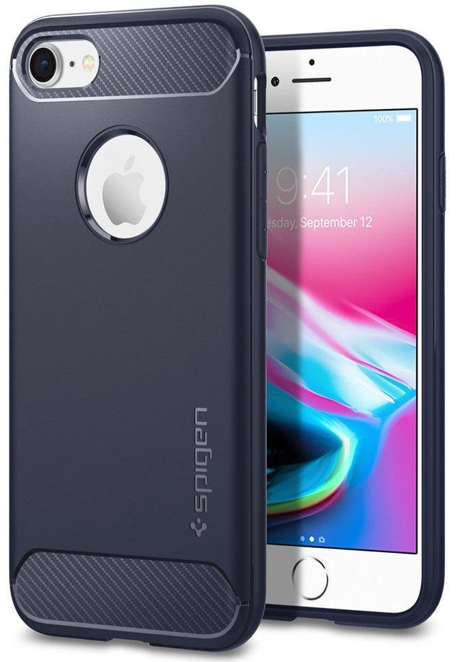 carcasa antichoque iphone 7